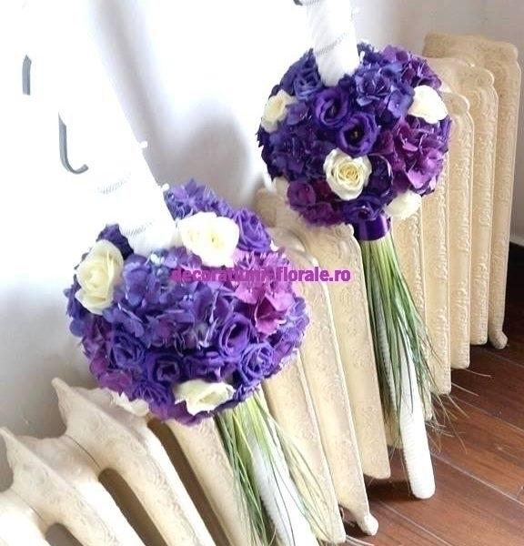 Lumanari De Cununie Decoratiuni Florale Aranjamente Florale Buchete