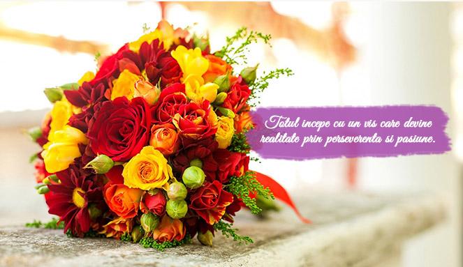 Isabells Flowers Buchetearanjamente Lumanari Cununiebotez